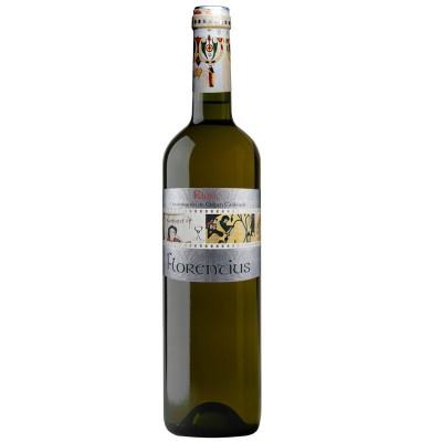 Florentius Blanco Joven Botella 75cl