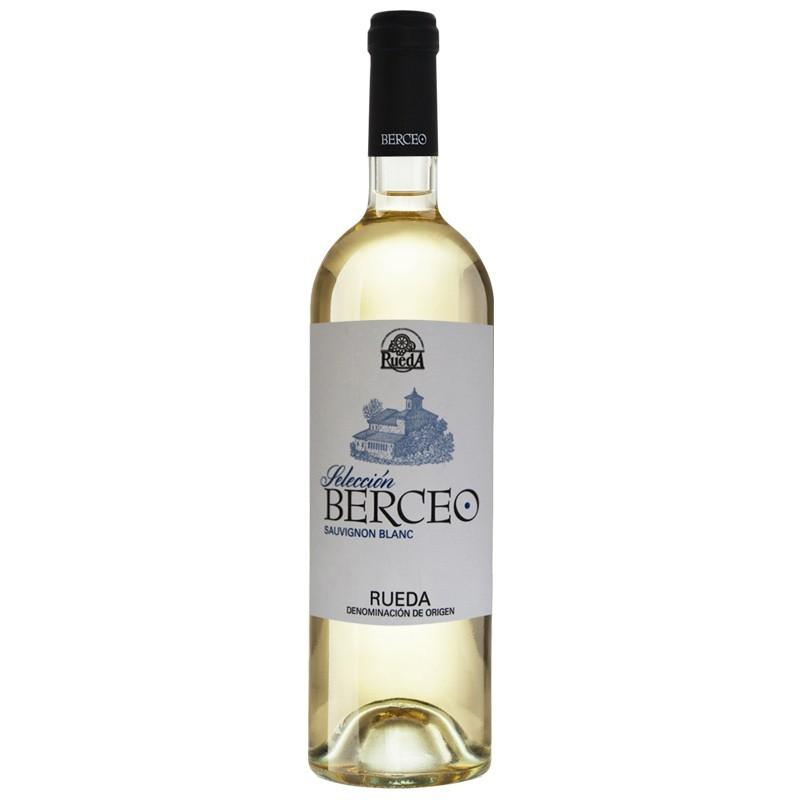 Berceo Sauvignon Blanc Botella 75cl