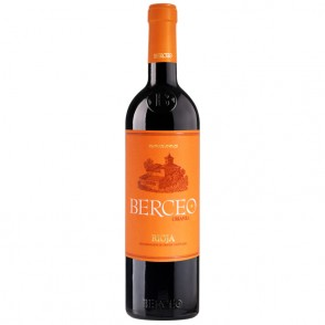 Berceo Crianza Rioja Botella 75cl